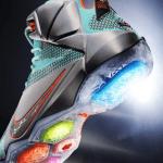 Tips Memilih Sepatu Basket